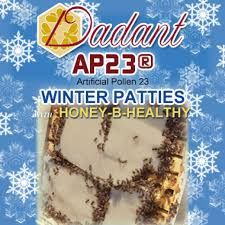 AP23 Winter Patties