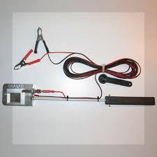 VarroVap Vaporizer