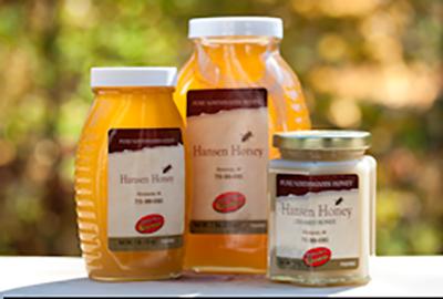 Creamed Honey 12oz