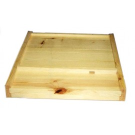 Ponderosa Pine Bottom Board