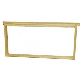 9 1/8″ Frames (Wedge Top Bar)