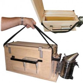 MULTI-PURPOSE TOOL BOX