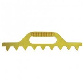 Plastic 8-Frame Spacing Tool