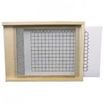 IPM Screened Bottom Board 8-Frame