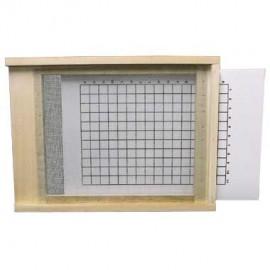 Screened IPM Board 10-Frame