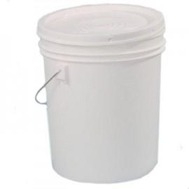 5 Gallon Pail w/ Lid
