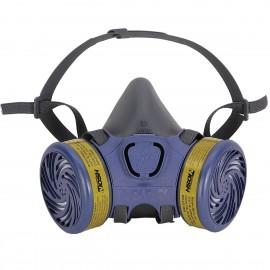 Half Mask Respirator Kit