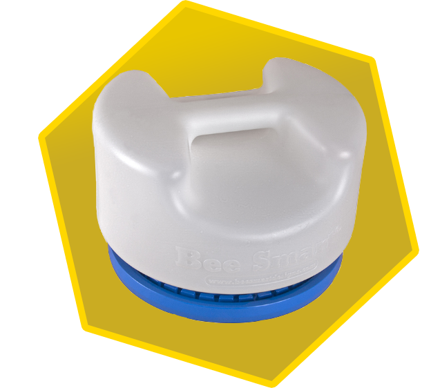 Ultimate Hive Feeder – In-Hive