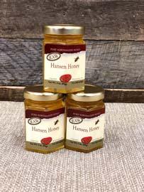 3 Ounce Gift Honey – Honey