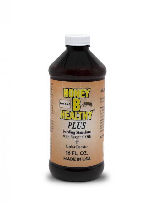 Honey-B-Healthy Plus