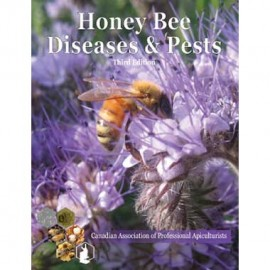 Honey Bee Diseases and Pests 3rd Edition