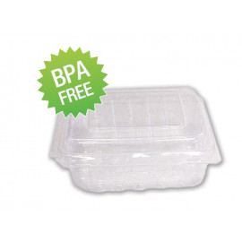 Economy Plastic Cut Comb Box