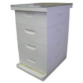 Expanding Apiary 6 5/8″ 10-Frame