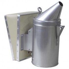 4×7 Stainless Steel Smoker