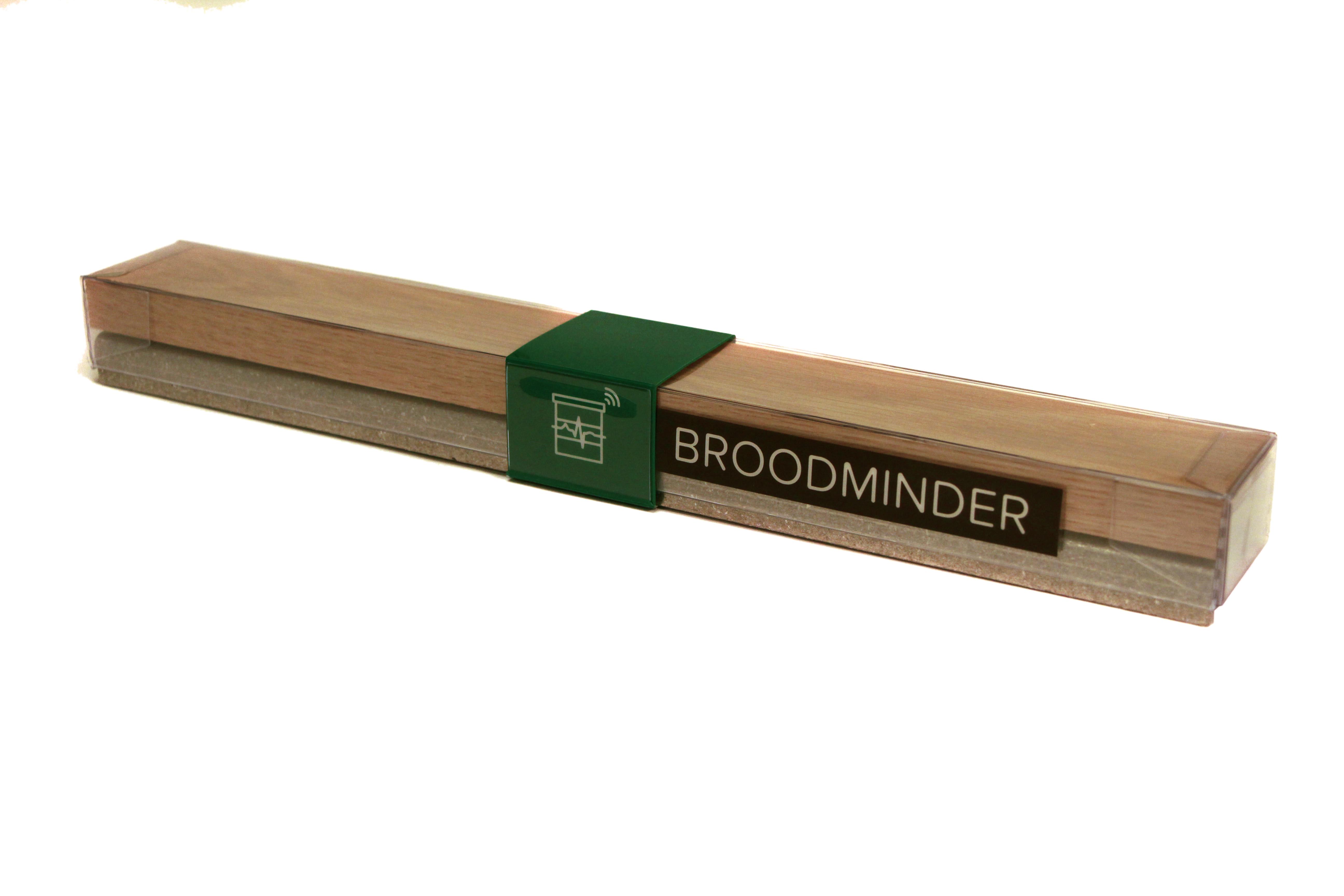 Broodminder – Scale