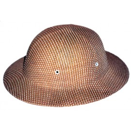 Ventilated Sun Helmet