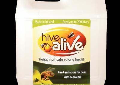 HiveAlive 2L US March 2019