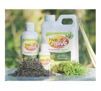 hivealive