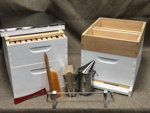 Head of the Lakes Beginner Beekeeping Kit