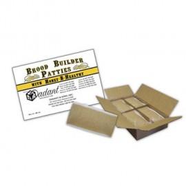 Brood Builder w/ Honey B Healthy (10 Pack)